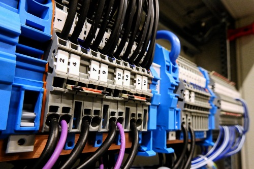 polycab for switchgear & panel wiring